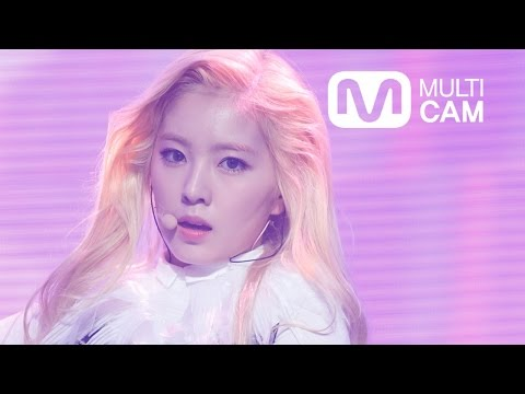 [Fancam] Irene of Red Velvet(레드벨벳 아이린) Automatic @M COUNTDOWN_150319