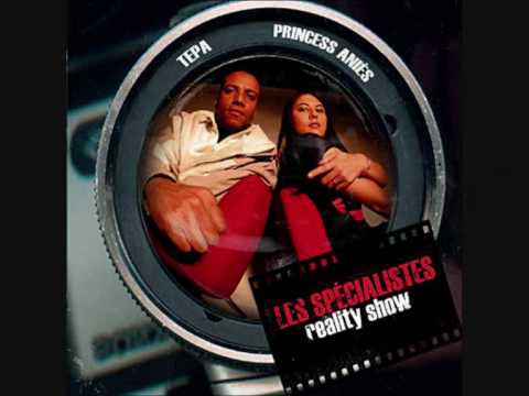 Les Spécialistes - Notre Histoire (Feat. Haroun, Amara, J my Sissoko,...)