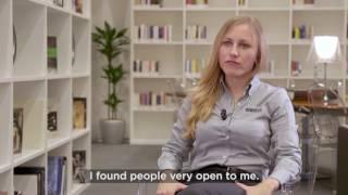 Graduate Stories | Experience