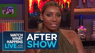 After Show: Is NeNe Leakes' Friendship With Cynthia Bailey Real? | RHOA | WWHL