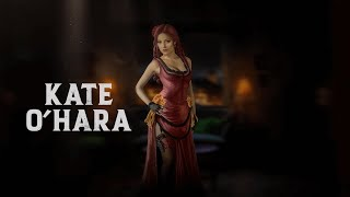 Kate O'Hara Trailer preview image
