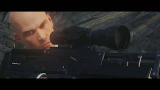 HITMAN: Sniper Assassin Competition begins