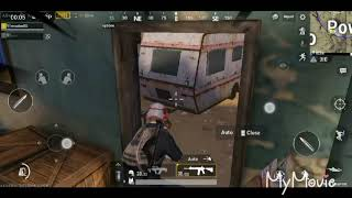 Playing in the Miramar like a boss