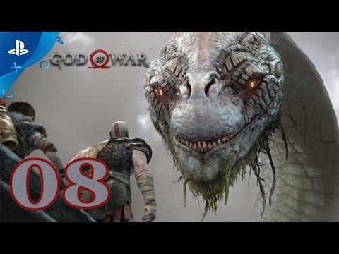 God of War - Let's Play Part 8: Unfinished Business