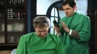 Mr Bean Hair by Mr. Bean of London [1/2]