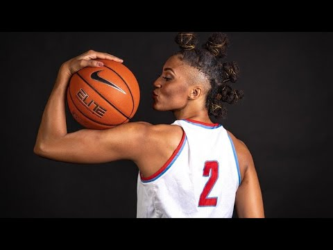 DSU Women's Basketball vs Howard University
