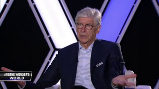 "Arsene Wenger: ""Barcelona's deficit is unacceptable"""