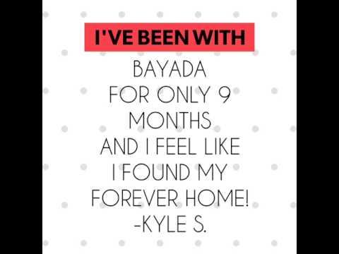 I Love What I Do - Kyle
