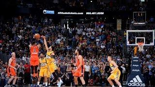 The NBA's Best Plays of the 2017 Regular Season!