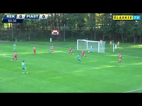 Rekord Bielsko-Biała - Piast Żmigród 1:0