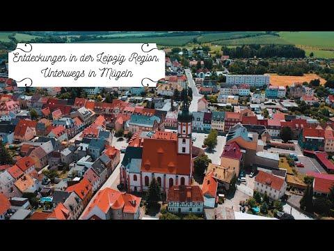 Entdeckungen in der Leipzig Region: Unterwegs in Mügeln
