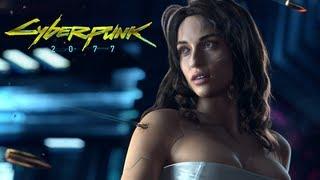 Cyberpunk 2077 - Teaser Trailer