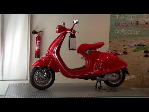 Motosx1000: Inauguración MotoSpazio Diagonal