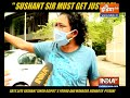 Sushant Sir will surely get justice: Late actors manager tells India TV  - 03:09 min - News - Video