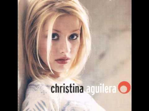 Christina Aguilara - Reflection ( Male Version )