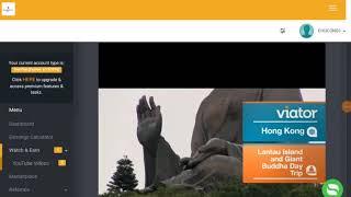 Ngồi Xem Video Kiếm 500k Mỗi Ngày   Web Kiếm Tiền Free   Kiếm Tiền Khi Xem YOUTUBE