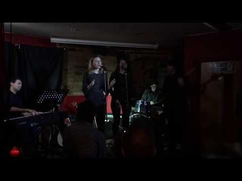 Something In the Way - Jorja Smith   izzym