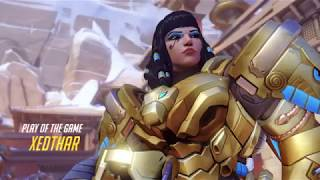 Overwatch - Pharah POTG