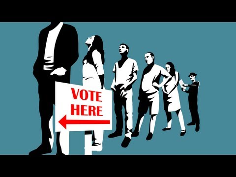 The fight for the right to vote in the United States - Nicki Beaman Griffin thumbnail