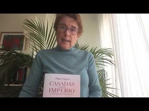 Vidéo de Pilar Tejera