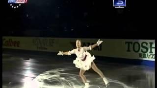 NHK Trophy 2012 EX Mao ASADA