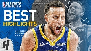 Stephen Curry BEST Highlights & Moments from 2019 NBA Playoffs!