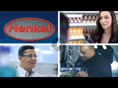 Henkel Corporate Video