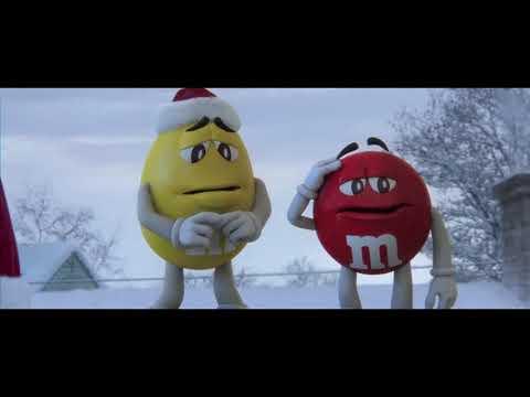 M&M Kerst flauwvallen vervolg