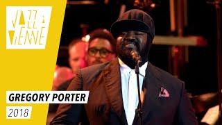 [GREGORY PORTER] // Jazz à Vienne 2018 - Live