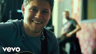 Niall Horan - Slow Hands (Mandarin Lyric Video)