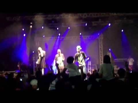 Baixar Cone Crew - Pra minha mãe ao vivo em Salvador 03/08