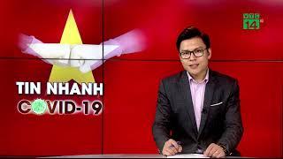 Tin nhanh covid-19 chiều 2/8: Việt Nam có 5 ca tử vong và còn có thể tăng thêm   VTC14