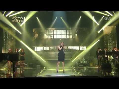 [HIT] 불후의 명곡2, 마이클볼튼(Michael Bolton)특집-에일리(Ailee) - Georgia on my mind.20141018