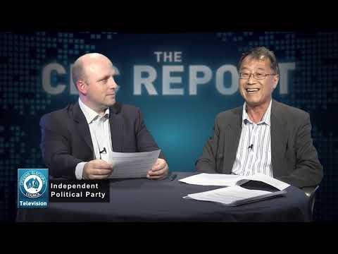 24 October 2018 - The CEC Report - Dr Wilson Sy Interview: Australia's bank regulation a sham!