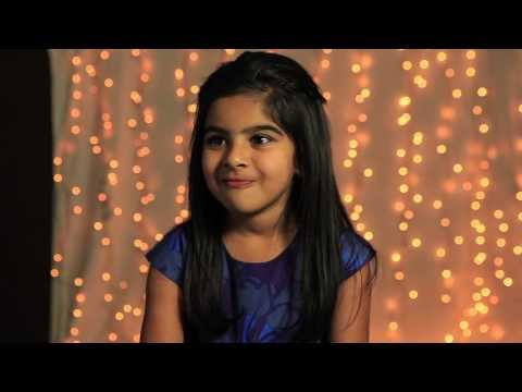 Tea Finds Out What Kids Think of the Holidays