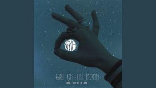 Girl on the Moon (Une fille de la lune)