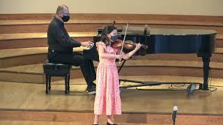 April 23, 2021 Livestream Concert - String Academy of Wisconsin