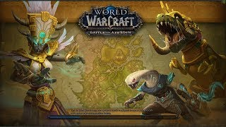World Of Warcraft  | Tonight it's  PvE | PvP Time Pal