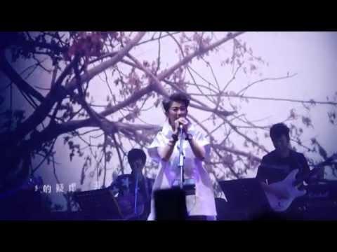 20141220 劉力揚 釋放Preview Live (談感情)