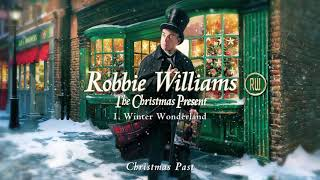 Robbie Williams | Winter Wonderland (Official Audio)