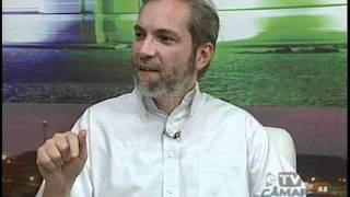 Entrevista - Gabriel Perissé