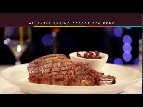 The Ultimate Resort Experience - Atlantis Reno
