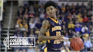 Ja Morant, Murray State head to NCAA tournament after OVC title win | College Basketball Highlights