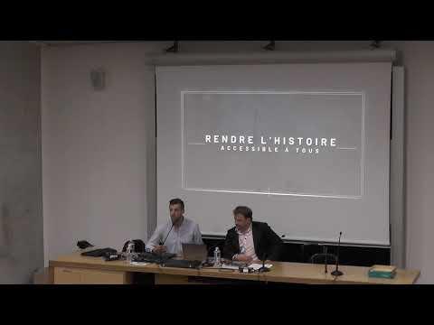 Vidéo de Victor Battaggion