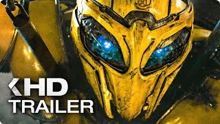 BUMBLEBEE Trailer German Deutsch HD