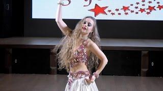 Ekaterina Kornilova ⊰⊱ Gala show Antares 5 years '14.