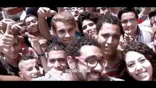 Ahmed Elshobokshy ft dalia omar - احمد الشبكشي وداليا عمر - رمضان زمان