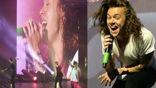 One Direction 'Perfect' Live - Last OTRA Performance & Saying Goodbye