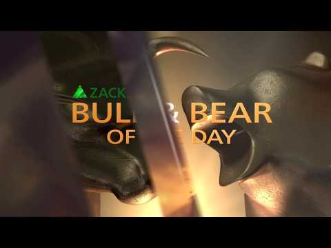 Best Buy (BBY) and Vitamin Shoppe (VSI): Bull & Bear of the Day