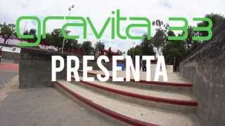 Gravita 33 Video Tour Skate Guadalajara